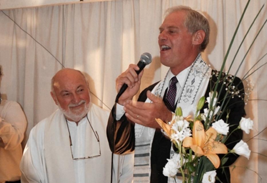 Matrimonio Judio Biblia : Gabriel bobrow jazán